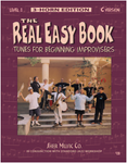 The Real Easy Book - Vol. 1 (Key of C; 3 Horn)
