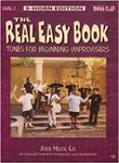 The Real Easy Book - Vol. 1 (Bass Clef)