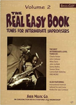 The Real Easy Book - Vol. 2 (Bass Clef)