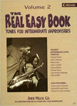 The Real Easy Book - Vol. 2 (Key of C)