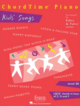 F & F - Chordtime Piano - Kids' Songs - Level 2b (Book)