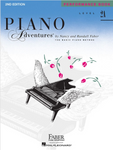F & F - Piano Adventures - Performance Book - Level 2A