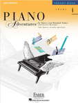 F & F - Piano Adventures - Theory Book - Level 4