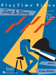 F & F - PlayTime - Jazz And Blues - Level 1 (Book)