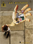 Ani Difranco - Up  Up Up (Book)