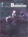 The Best Of George Benson (Book)