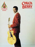 Chuck Berry (Guitar Recorded Versions) (Book)