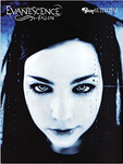 Evanescence Fallen-Easy Guitar Tab (Book)