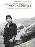 Jake Shimabukuro - Grand Ukulele (Book)