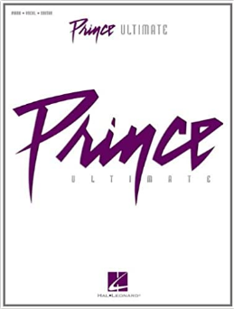 Prince - Ultimate (Book)