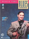 Robben Ford - Blues (Book)
