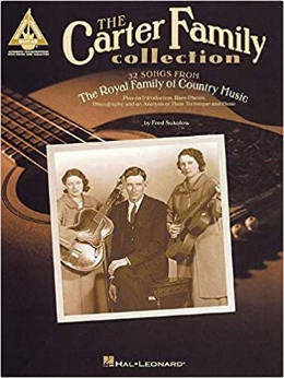 The Carter Family Collection (Book)