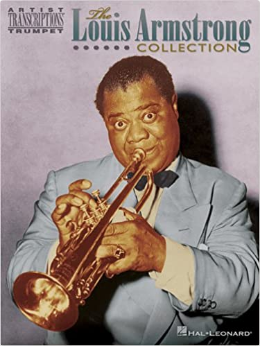 The Louis Armstrong Collection (Book)