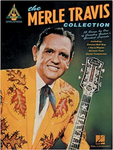 The Merle Travis Collection (Book)