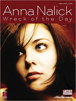 Anna Nalick Wreck Of The Day (Book)
