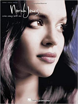 Norah Jones - Come Away With Me - Piano (Book)