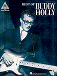 Best of Buddy Holly (Book)