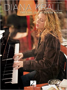 Diana Krall - The Girl In The Other Room (Vocal Piano) (Book)