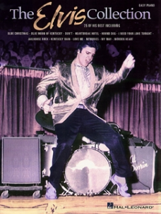 The Elvis Presley Collection (Book)