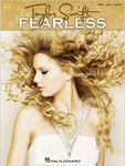 Taylor Swift - Fearless (Book)