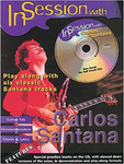 Santana - In Session (Book)