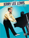 Jerry Lee Lewis- Greatest Hits (Book)