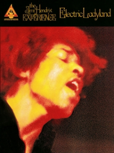 Jimmy Hendrix - Electric Lady Land (Book)