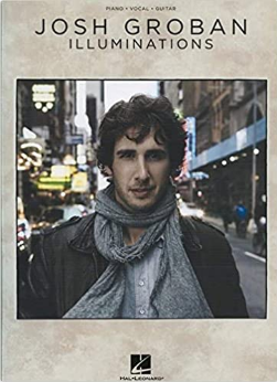 Josh Groban - Illuminations (Book)