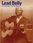 Leadbelly - No Stranger To The Blues (Book)