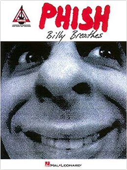 Phish - Billy Breathes (Book)