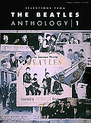 The Beatles Anthology #1 (Book)