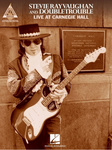 Stevie Ray Vaughn - Live At Carnegie Hall (Book)