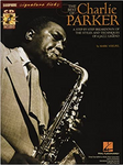 The Best Of Charlie Parker (Book)