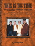The Dillards - This Is The Time - Songbook Collection(Book)