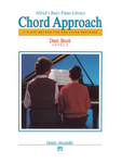 Alfred's - Basic Piano Library - Chord Approach - Duet Book - Level 2 (Book)