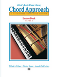Alfred's - Basic Piano Library - Chord Approach - Lesson Book - Level 2 (Book)