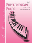 Supplementary Solos - Piano - Level 1 (Book)
