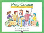 Alfred's Basic Piano Library: Prep Course Notespeller Book Level C (Book)