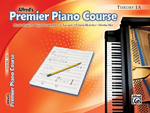 Premier Piano Course Theory 1a (Book)