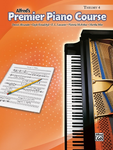 Premier Piano Course Theory 4 (Book)