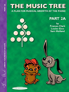 The Music Tree Student's Book 2A