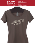 People's Music Shirts - Women's