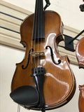 RENTAL: Violin - Cremona - 1/2 -Serial#13125