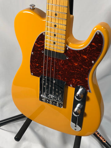 CNZ Audio - 3/4 Telecaster - Electric Guitar