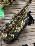 Antigua Winds Alto Sax w/ stand and book