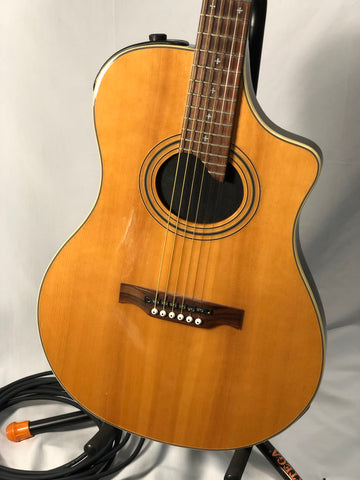 Line 6 - Variax 700 - Acoustic Electric Guitar - 1990's