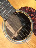 Martin - Custom Shop - HD-16R-LSH w/ Hard Shell Case