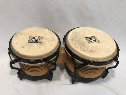 World Beat Bongos