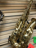 Conn Alto Sax - Student Model w/ Case