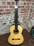 Kodaira AST-100 Classical Guitar w/ Poly Foam Hard Case